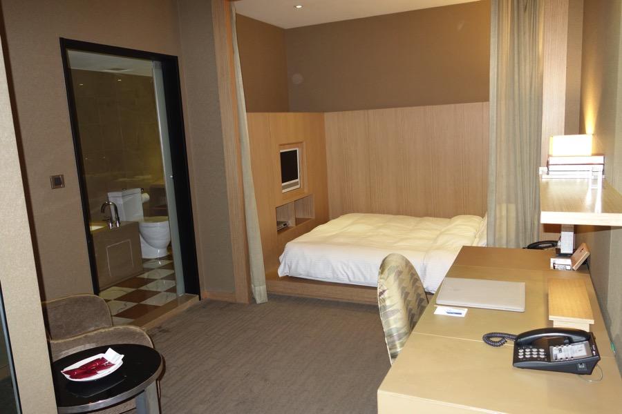 City Suites Taipei Nanxi1 1
