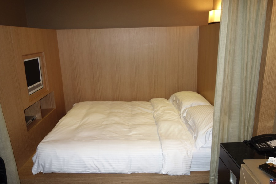 City Suites Taipei Nanxi14