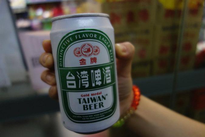 台湾 寧夏夜市 レビュー