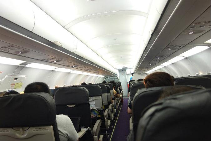 桃園空港から成田空港へバニラエアで帰国!搭乗までの手順と注意点