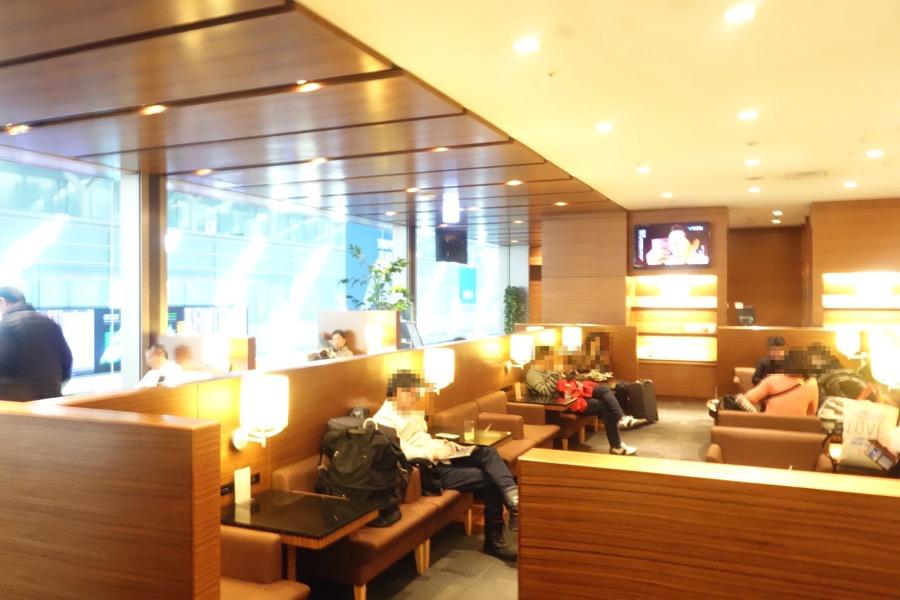 ANA lounge7