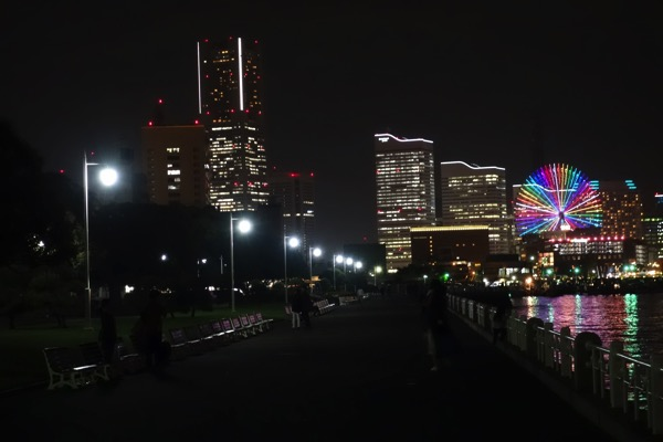 Yokohama yamasitakouen7