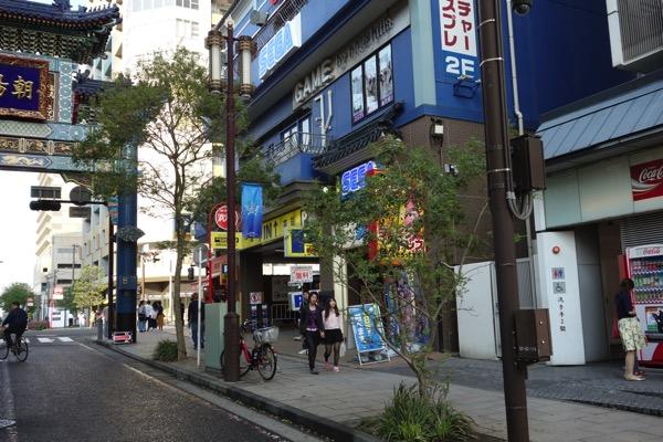 Yokohamatyuukagai toire1