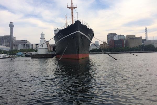 Yokohama siibasu25