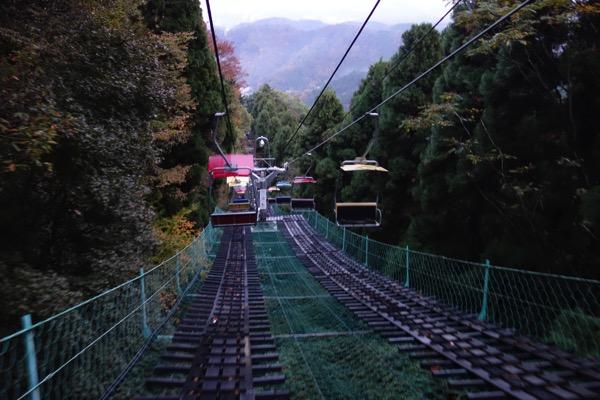Takaosan 40sai 25