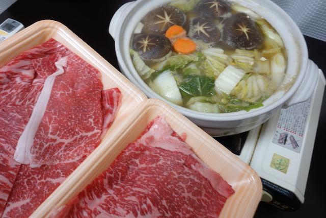 泉佐野市のふるさと納税の肉の量がすごい8
