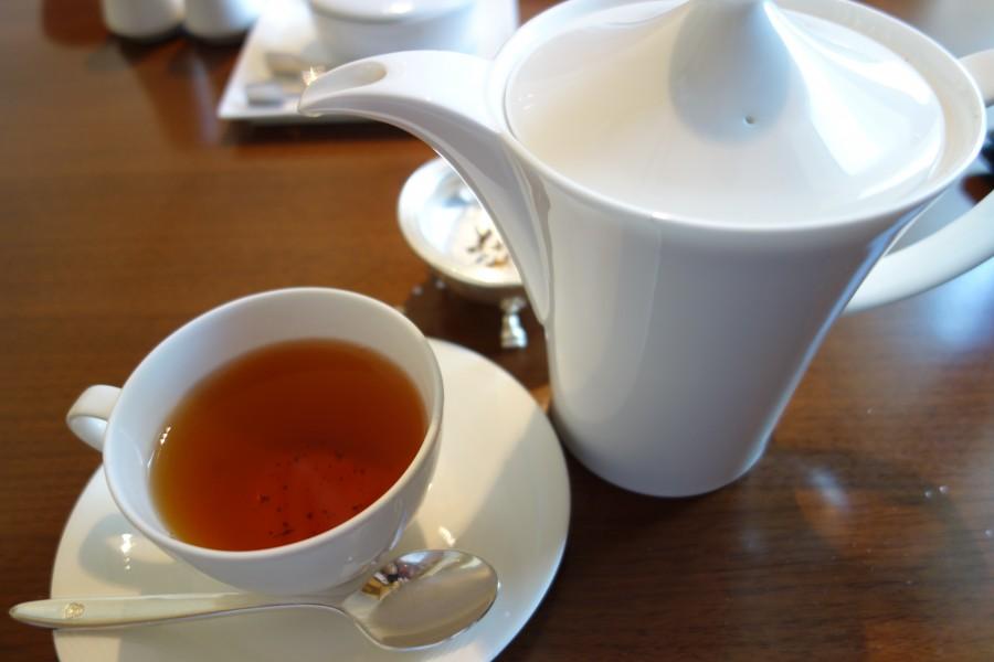 セントレジス大阪の朝食20