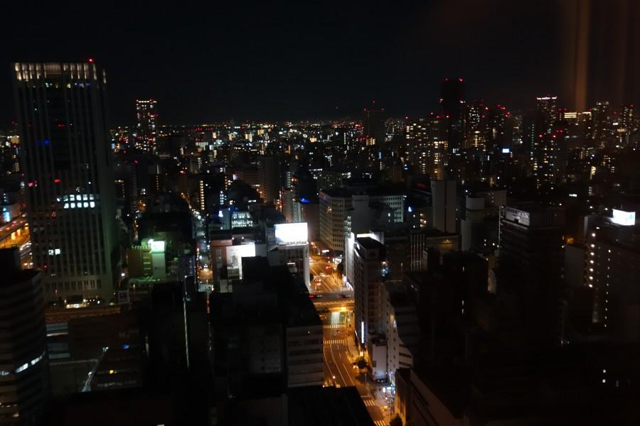 セントレジス大阪、部屋のなか10