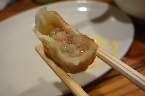 宇都宮餃子(餃天堂)5