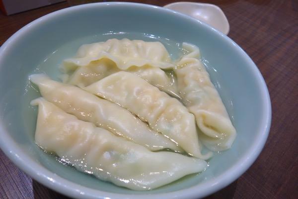 宇都宮餃子(みんみん)5