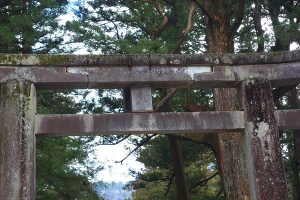 Nikkoutousyougu torii2