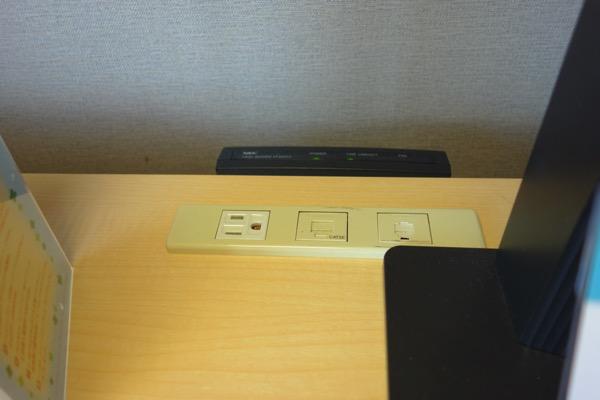 神戸ベイシェラトン(部屋)5