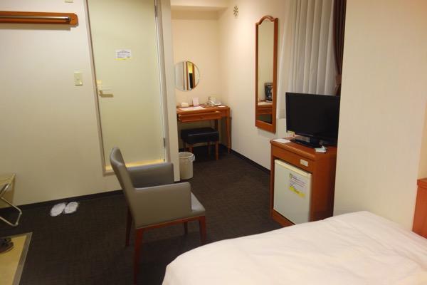 2018 7 3 スマイルホテル神戸元町3