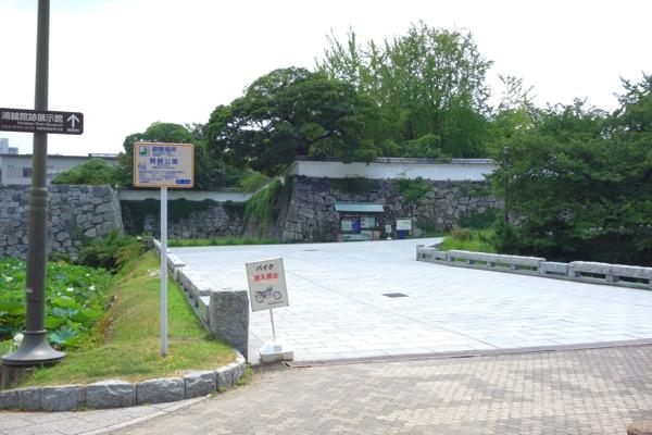 福岡城-15