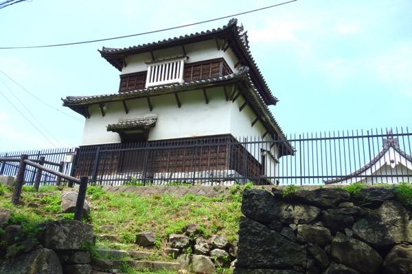 福岡城-10