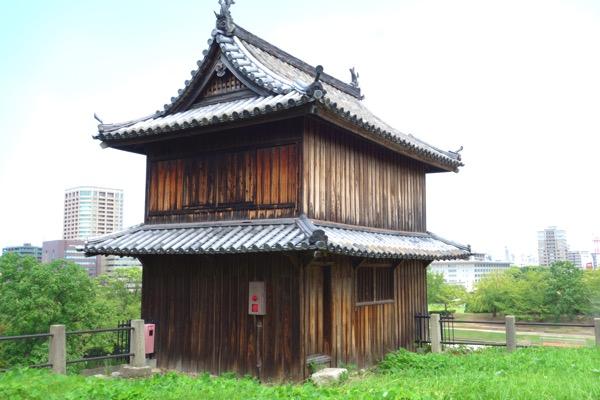 福岡城-7