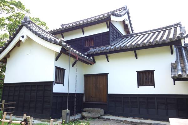 福岡城-9