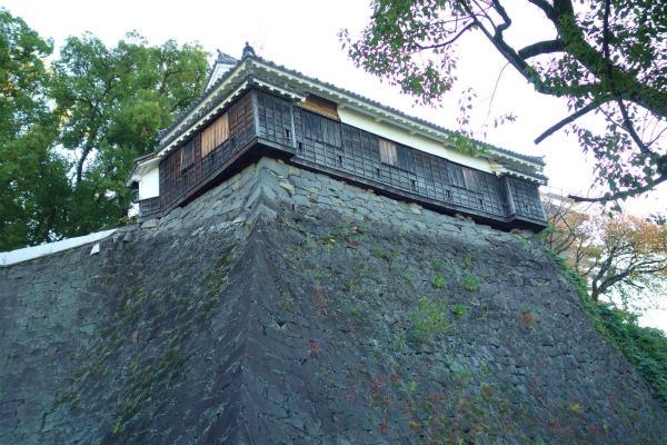 熊本城 平櫓