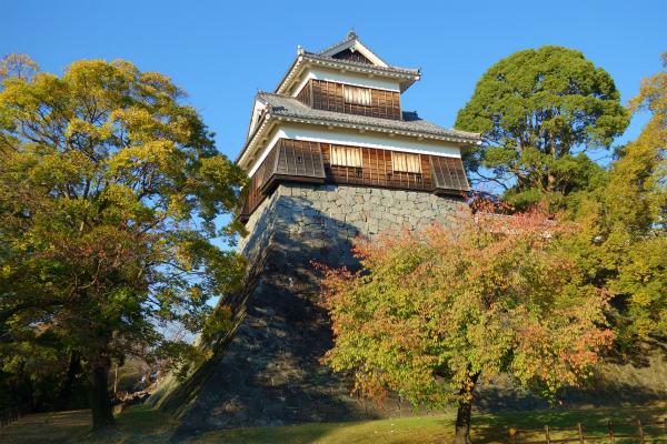 熊本城 坤櫓