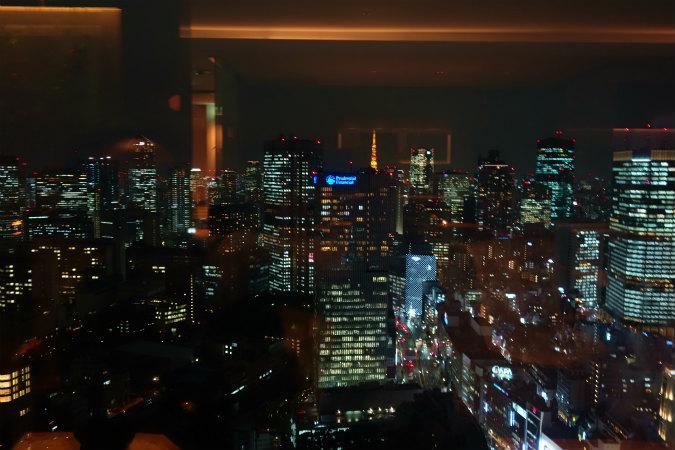 ザ、プリンスギャラリー東京紀尾井町の宿泊レビュー【口コミと評判】
