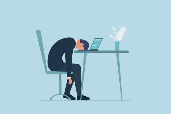 仕事 辞める 限界