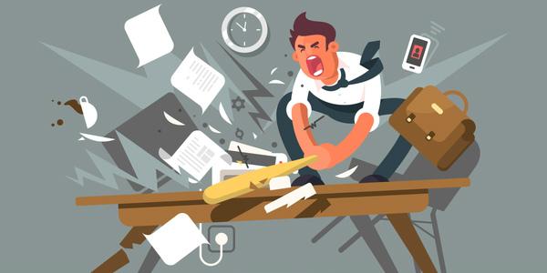 仕事 辞める ストレス