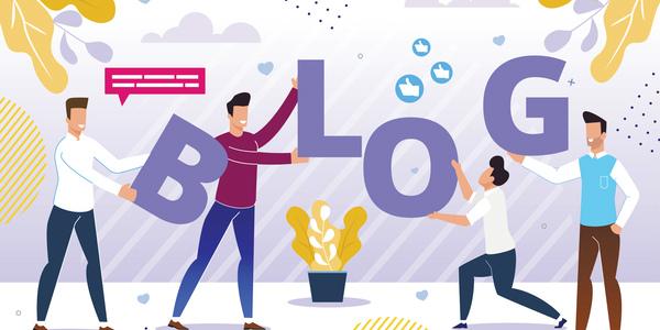 雑記ブログ 特化ブログ